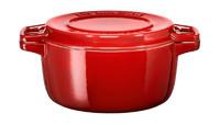 Kitchenaid красный