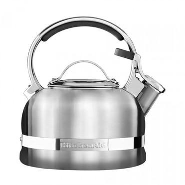Чайники для плиты Kitchenaid стальной